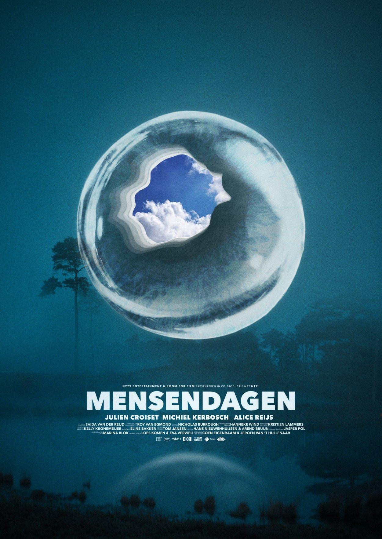 Freek Vrijhof Sound Design and Recording | Mensendagen