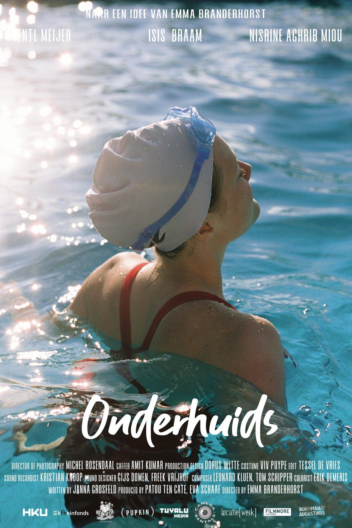 Freek Vrijhof Sound Design and Recording | Onderhuids