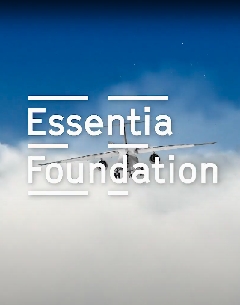 Freek Vrijhof Sound Design and Recording | Essentia Foundation